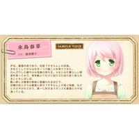 Profile Picture for Haruna Mizushima