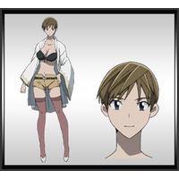 Image of Rika Aragami