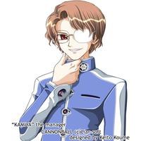 Image of Kamiya the Manager