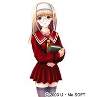 Image of Yumi Kousaka