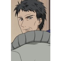Image of Eriko's Father