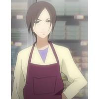 Image of Oikawa's wife