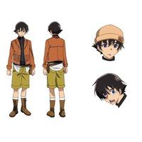 Image of Yukiteru Amano
