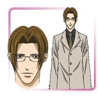 Image of Yukihito Yashiro