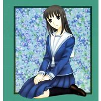 Image of Machi Kuragi