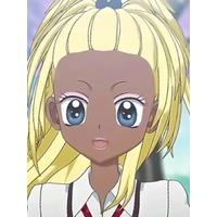 Image of Rika Sakashita (ganguro)