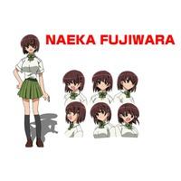 Image of Naeka Fujiwara