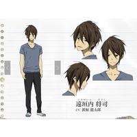 Image of Masashi Toogaito