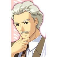 Image of Chairman Ken Yuuki