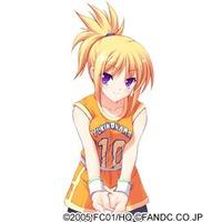Image of Itaru Asuka