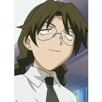 Profile Picture for Arisa Haruno