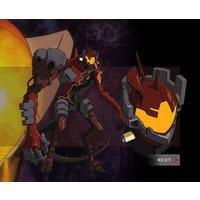 Image of Evil stone man number 0 (Zero) / Lau Honyuu
