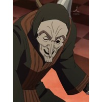 Image of Masked Man
