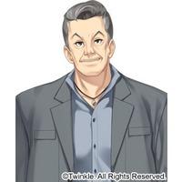 Image of Yukichi Hiura