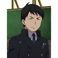 Profile Picture for Satou-sensei