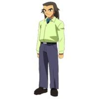 Image of Spencer Hale