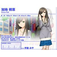 Image of Kozue Kaji