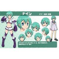Image of Nine Violet