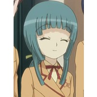 Image of Yomogi
