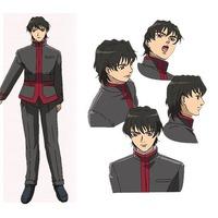 Image of Reito Kanzaki