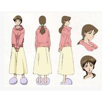 Image of Nozomi Hidaka