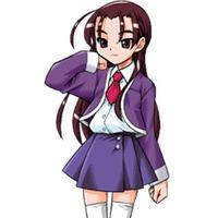 Image of Miki Oosako