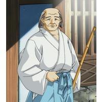 Profile Picture for Master Komoshi