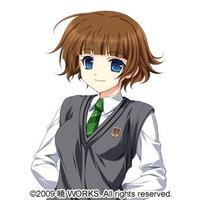 Image of Enishi Ayaya