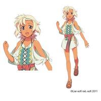 Image of Nachu