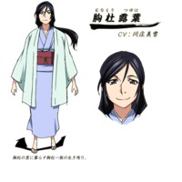 Image of Tsuyuha Munamori