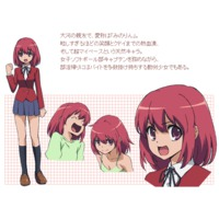 Profile Picture for Minori Kushieda
