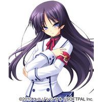 Image of Yukino Takamachi