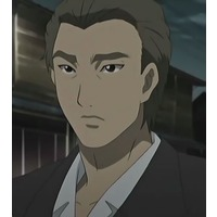 Image of Osamu Tejima