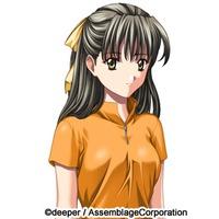 Image of Risa Iwai