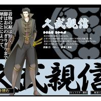 Image of Chikanobu Hisatake