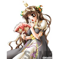 Image of Princess Tia / Tia-hime
