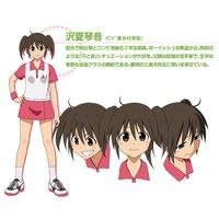 Image of Kotone Sawanatsu