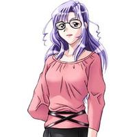 Image of Nanami Ebizuka