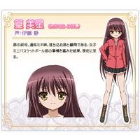 Profile Picture for Mihoshi Takamura