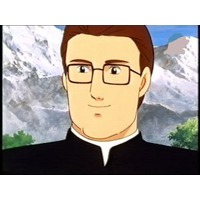 Image of Father Wasner