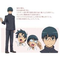 Profile Picture for Yuusaku Kitamura
