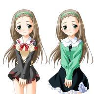 Image of Yuina Hozumi