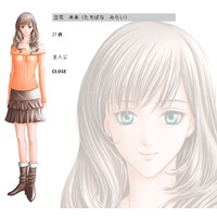 Image of Mirai Tachibana