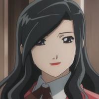 Image of Yuuko Sagawara