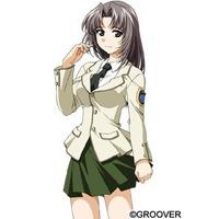 Image of Mai Misugi