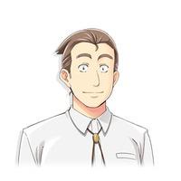 Profile Picture for Nishimoto