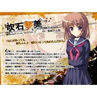 Profile Picture for Kotomi Fukiishi