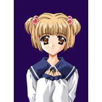 Image of Nanaka Sayagusa