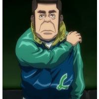 Image of Akio Saejima