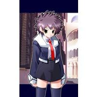 Image of Female Detective